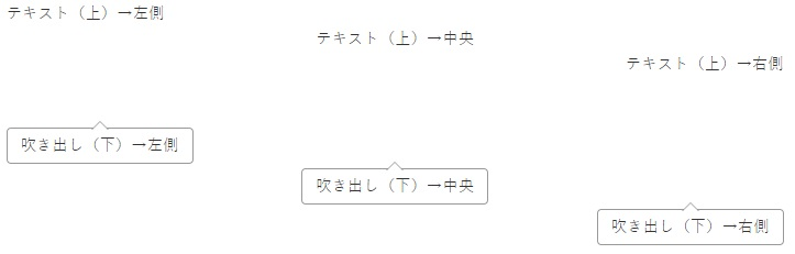 スタイル・マイクロコピー